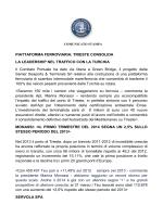 Scarica il comunicato stampa - Autorità Portuale di Trieste