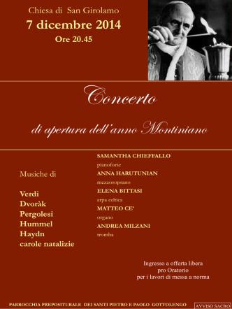 CONC 1 - Parrocchia GOTTOLENGO