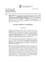 Provvedimento n. 1677 del 03/06/2014
