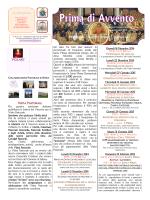 Campana 30 Novembre 2014 - Parrocchia di Santa Bertilla