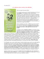 Scarica qui la Newsletter in formato PDF