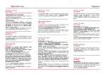 Marzo Donna 2014 Marzo Donna 2014 Programma Programma