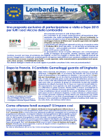 aiccre lombardia news settembre 2014 supplemento
