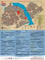Cartina con programma 2014