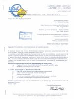 Roma, 31 maggio 2004 - Federazione UGL