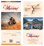 Listino prezzi estate - Hotel Ahrntaler Alpenhof