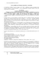 LO SCAMBIO ELETTORALE POLITICO - MAFIOSO Il 18.04