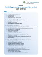 Antiriciclaggio: obblighi, responsabilità e sanzioni