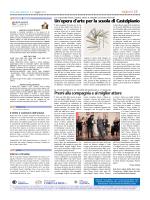 Voce della Vallesina del 4 Maggio 2014