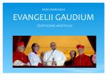 Evangelii Gaudium - Diocesi di Sulmona