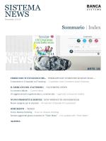 Newsletter n.2 - Banca Sistema Business