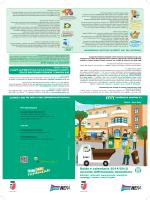 Guida e calendario 2014/2015 raccolta differenziata