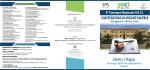 Programma II Convegno Regionale Soci