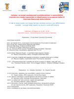 Cefalea : processi assistenziali multidisciplinari e
