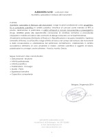 Arch. Alessandra Alvisi - Ordine Architetti Rimini