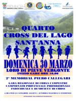 dispositivo - Corsa in montagna VCO