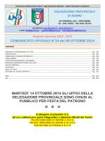 CU 14... - F.I.G.C. Rimini
