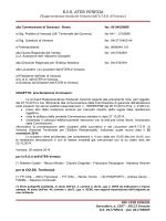 R.S.U. ATER VENEZIA - Funzione Pubblica Cgil