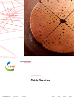 cable services |