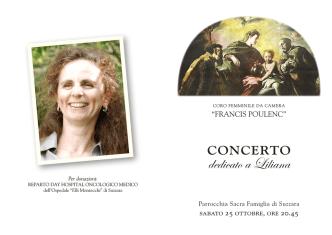 dedicato a Liliana - Provincia di Mantova