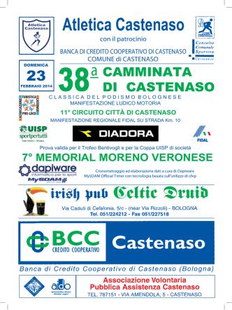 Atletica Castenaso