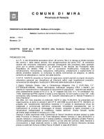 Proposta di Delibera n° 29/2014