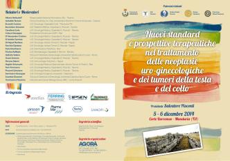 1Programma scientifico - Agorà eventi e congressi Bari