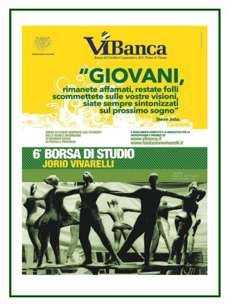 Bando ViBanca 2014 -