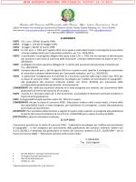 Decreto - Ufficio Scolastico Provinciale di Pesaro e Urbino