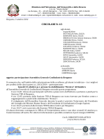 "circolare n. 63 - isis ""giulio natta"""