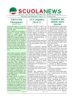 ScuolaNews 7/2014 - Cisl Scuola Puglia
