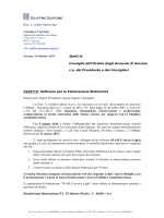 Giuffrè Editore Spa - Ordine degli avvocati di Ancona