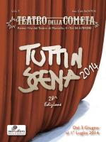 28^ Edizione - Teatro della Cometa