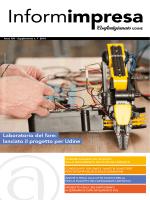 Laboratorio del fare: lanciato il progetto per Udine