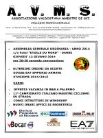 2 mb - Associazione Valdostana Maestri di Sci