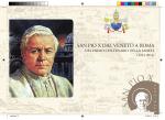 Programma e abstract - San Pio X dal Veneto a Roma