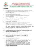 1515-2015vc calendario diocesano novembre 2014