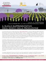 Programma - Ordine degli Architetti della Provincia di Verona