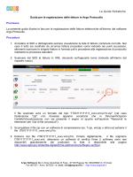 registrazione fatture elettroniche
