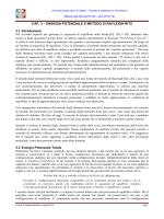 Cap3 - Energia Potenziale e Metodo di Ritz-Rayleigh