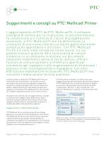 Suggerimenti e consigli su PTC® Mathcad® Prime™