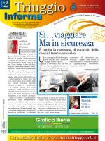 N.2 - Luglio 2013 - Comune di Triuggio