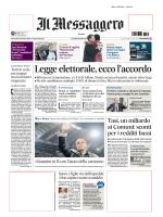 23 Gennaio 2014 - Movimento 5 Stelle Fano