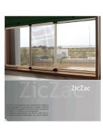 ZIC ZAC è la zanzariera per applicazioni rapide e senza