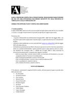 scarica il verbale - Ordine Architetti Torino