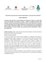 Piano operativo tutela della Trota Sarda [file ]