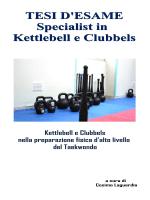 Il Ballistic Training nel Taekwondo (WTA Trainer Cosimo Laguardia)