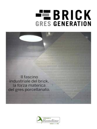 Brick Generation