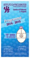 Programma del Centro di Palermo 2014-2015