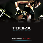 toorx - Baoma Sport